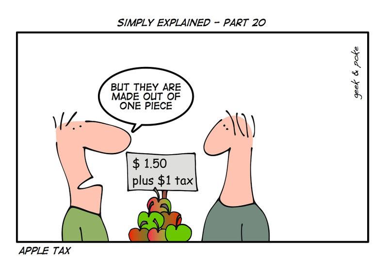 Appletax