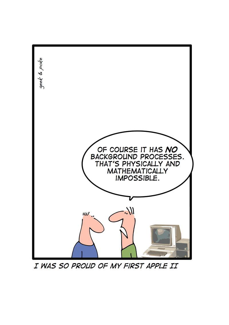 Appleii
