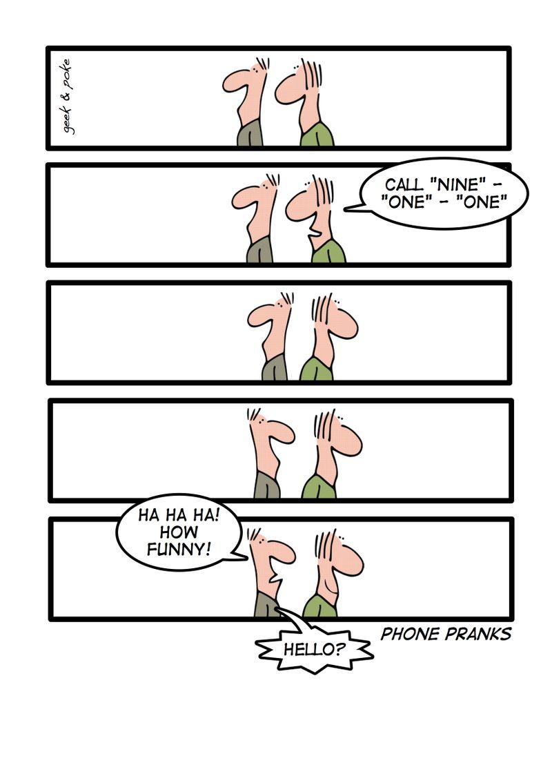Phonepranks