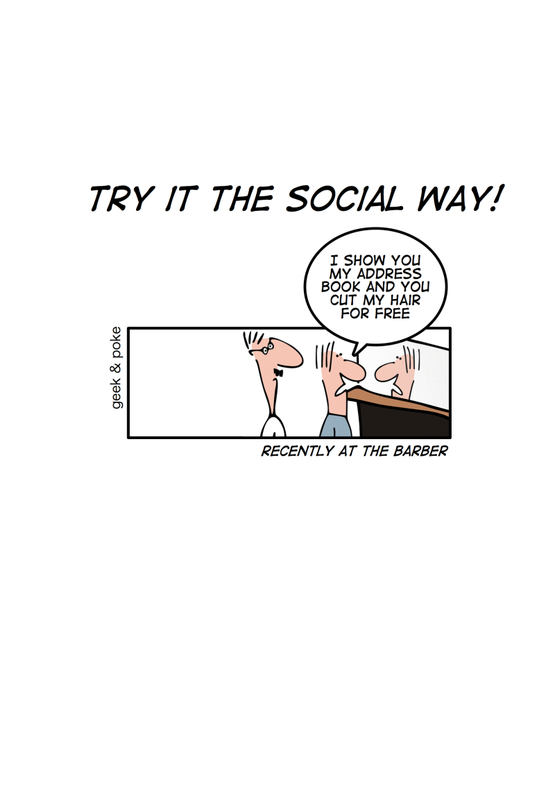 Thesocialway