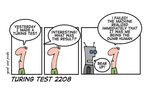 Turingtest