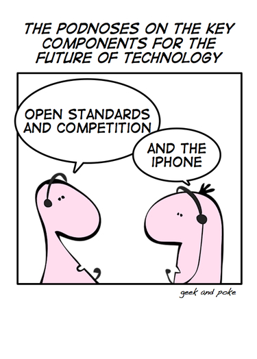 a synopsis of the apple flash feud